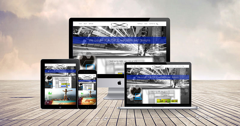 Responsive Design – What & Why?