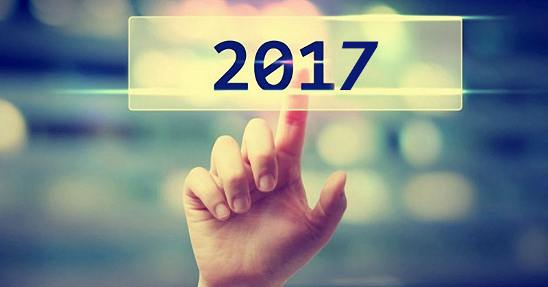 5 Web Development trends of 2017